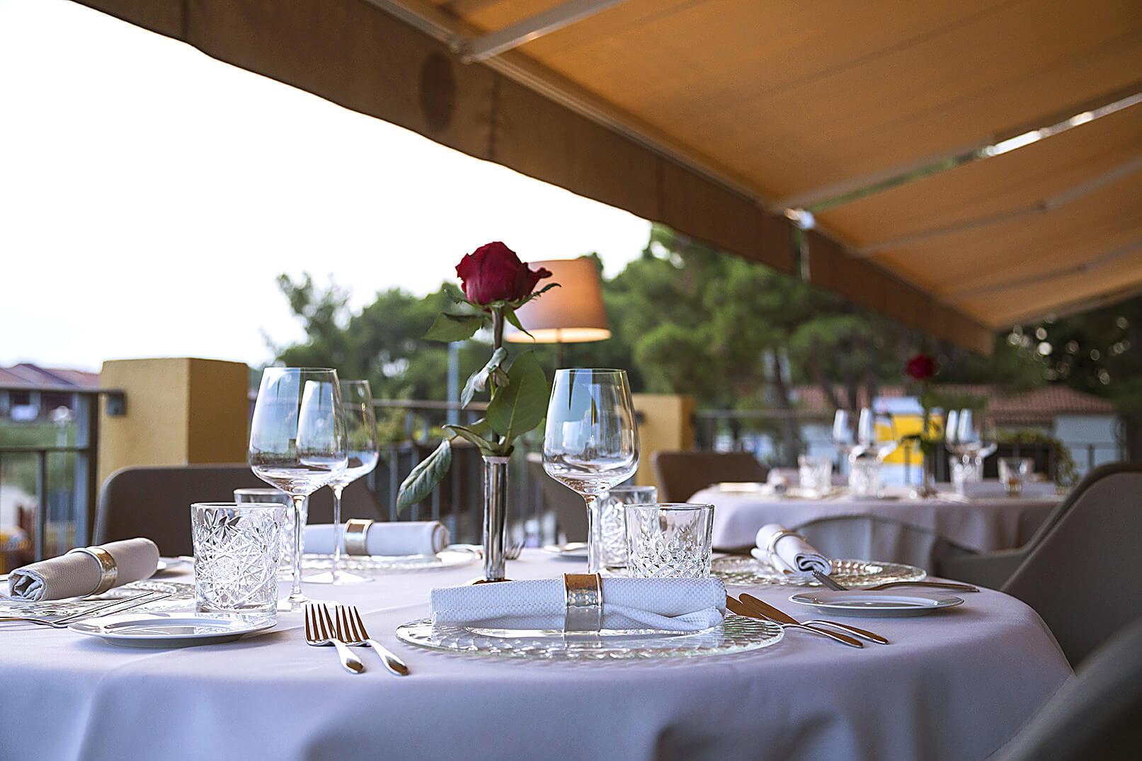 Restoran Marina